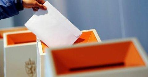 Valg: 16- og 17-åringer bør få stemmerett og - ikke minst – innflytelse.