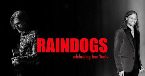 Duoen Raindogs kommer til Kristiansund fredag 6. desember