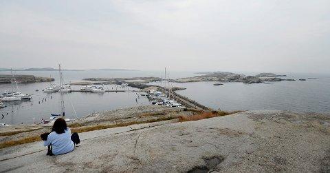 RUTEBÅT, JATAKK: Kommunestyret på Nøtterøy går inn for båttransport til Verdens Ende og utvidet tilbud om båttransport til Bolærne.
