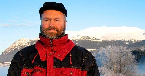 Bjørn Pettersen