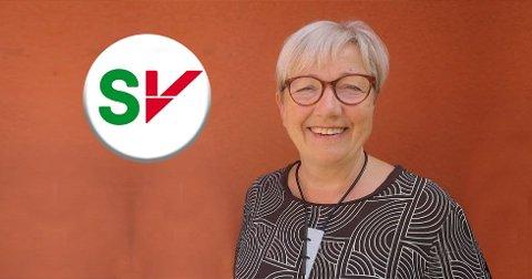 Fylkesråd for kultur, Kirsti Saxi, ønsker en filial av Nordnorsk kunstmuseum i Bodø. - Museet har sviktet i å spre kunst i hele landsdelen. Vi trenger et eget museum i Nordland, sier hun.