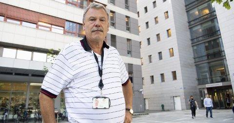 Jarl Halland hos kemneren forteller at inkassogjelden for utbetalte regninger for SFO og barnehage vokser. – Bare de nye kravene vi har fått inn i år utgjør nesten fem millioner kroner.