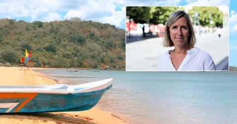 RÅD: Skadeforebygger Therese Nielsen forteller hva du har krav på dersom reisearrangøren din går konkurs.
