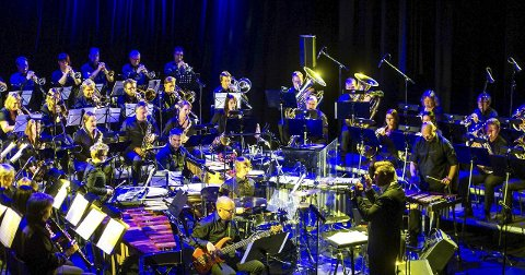 Kandidat 1: Borge musikkorps fyller 100 år i 2015 og har levert en rekke arrangementer.