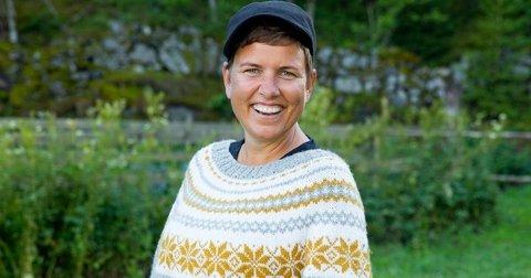 – Jeg snakker med Eunike Hoksrød (bildet) på telefon hver dag. At jeg traff henne,  er det jeg er aller mest fornøyd med på Farmen-oppholdet,  sier Camilla Cox Barfot.