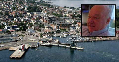 RIKESTE: Gode investeringer i løpet av årene har gjort Jack Ragnar Lund til Hortens rikeste.