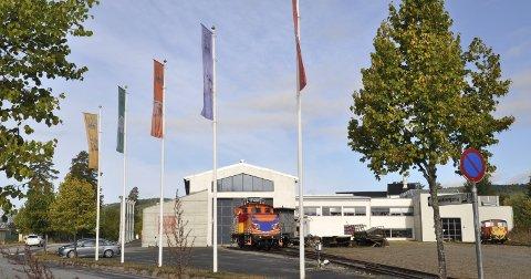 Bursdag: Norsk Jernbanemuseum fyller i disse dager 125 år. Museet har vært lokalisert på Hamar Vest siden 1965 etter blant annet å ha ligget på Disen tidligere.