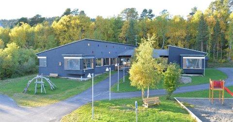 BEHANDLER SVENSKE SAMER: Her ved SANKS i Karasjok har det de siste 4 årene blitt behandlet rundt 50 svenske samer etter avtale med svenske helsemyndigheter.