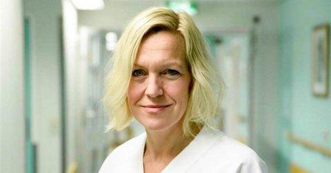 Trine Olsen blir nye sykehusdirektør ved Bærum Sykehus.