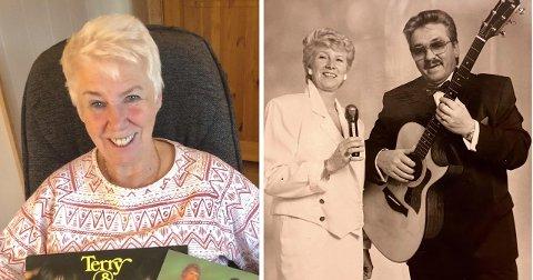 I 1970 ble Ann-Helen og Terry hyret inn som messeorkester på Marked 70. – Vi turnerte fra Kirkenes til Mo i Rana blant annet sammen med datidens kjendiser som Jens Book-Jensen, Elisabeth Grannemann og tryllekunstneren Jan Crosby.