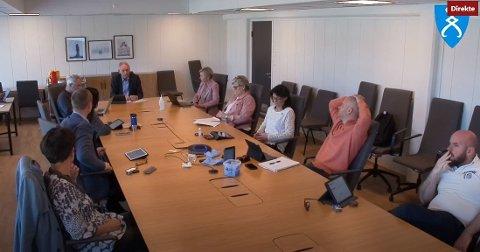 LETTER PÅ TILTAK: Formannskapet i Aurskog-Høland har vedtatt nye lettelser i kommunen.