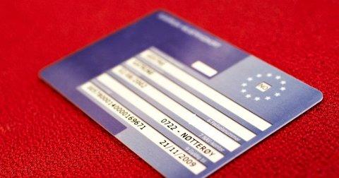 Kjekt å Ha: Mange får god hjelp i utlandet takket være Europeisk helsetrygdkort.