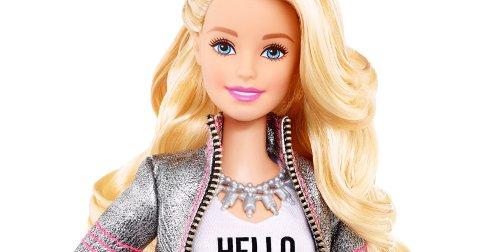(Bilde 5) Barbie-bot: Produsenten av Barbies stemmegjenkjennende dukker, måtte ut med flere millioner i bot for manglende datasikkerhet.  Foto: Produsenten  FOTO:  /