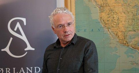 ADVOKAT: Arvid Kjærvik har ført flere saker for klienter som søker erstatning for mobbing.