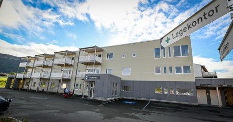 Statsforvalteren i Nordland er i gang med systemrevisjon av helse- og omsorgstjenestene til eldre i Nesna.