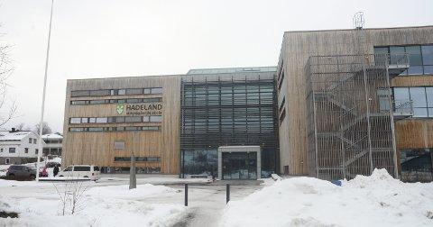 Endringer: Vg1 drama og Vg1 Design og håndverk blir ikke satt i gang ved Hadeland videregående skole til høsten. Arkivfoto: Bjørn Bjørkli