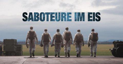 PÅ TYSK: Slik ser det tyske coveret ut.