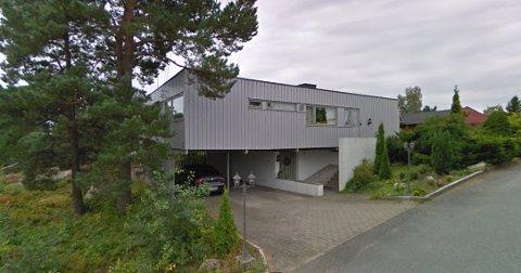 Lærer Nygårds vei 35 er solgt for 7 millioner kroner.