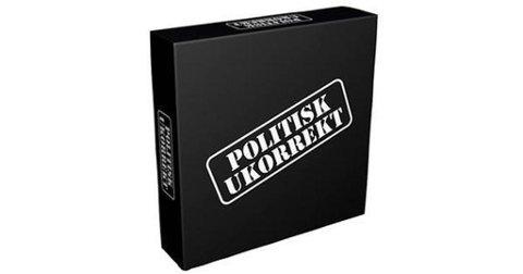 POLITISK UKORREKT: Ark trekker spillet etter reaksjoner på kortenes tekst.