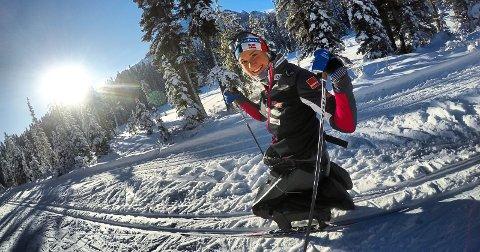 HEIER: Norges fremste olympier inna paraidrett, Birgit Skarstein, heier på planene om et nasjonalt senter på Grønkjær og Notodden. (Foto: Privat)