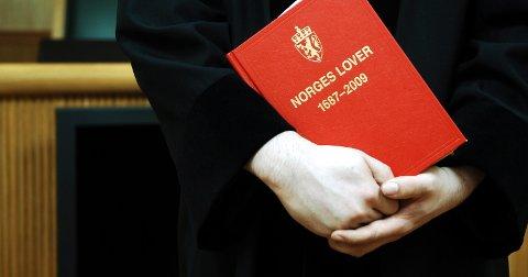 FENGSEL: En nordmøring er dømt til fengsel i fem måneder for å ha hatt samleie med en 14 år gammel jente.