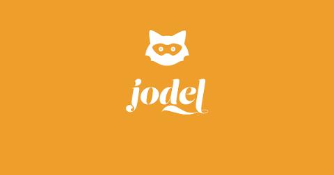 HVA ER JODEL? Jodel er en tysk applikasjon som tillater deg å legge ut helt anonyme meldinger til folk som befinner seg i ti kilometers radius rundt deg.