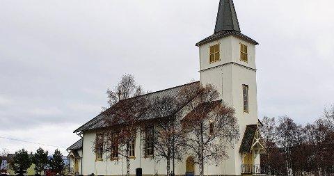 GÅR FOR Å UTSETTE: Kommunedirektøren i Folldal mener det er uansvarlig å låne penger til nytt orgel nå.