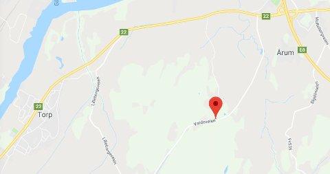 Kart: Google Maps