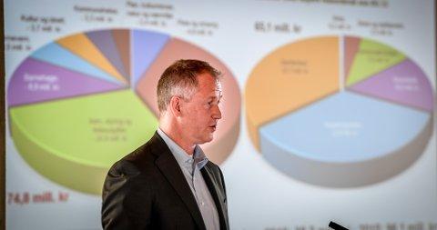 Fulgte rådmann Robert Pettersen og administrasjonen delegeringsreglementet i kommunen ved ulike organisatoriske endringer, deriblant ved Rana voksenopplæring? Det skal Deloitte se nærmere på i en forenklet kontroll.