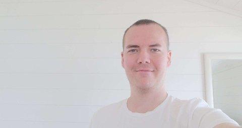 Frå elleve søkarar blei Aleksander Martens (28) frå Haugesund valt som den nye branninspektøren i Nordhordland brann og redning.