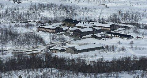 Pasienter knyttet til Valnesfjord Helsesportssenter har avlagt positiv koronatest.