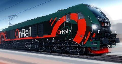 EuroDual produsert av Stadler. Det blir å se på Nordlandsbanen.