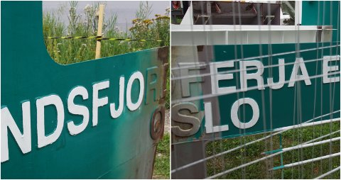 ADRESSE OSLO: Elrond skal trafikkere på Randsfjorden, men har adresse i Oslo.
