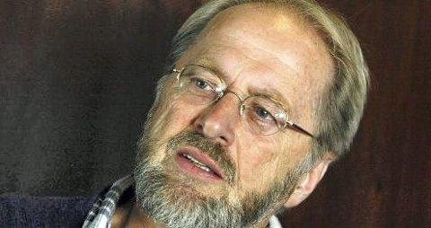 Vegard Vandvik: Kommer tilbake til flere missing links i kommunen.