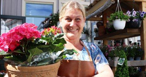 Brevik vel har tildelt Amalie Ree Ildsjelprisen 2020 for hennes store engasjement og skaperkraft med Trehuset i Brevik.
