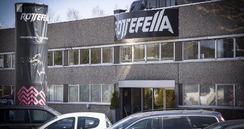 FLYTTER: Etter over 30 år på Klokkarstua går det nå mot en slutt, for i 2020 flyttes produksjonen til Lier.