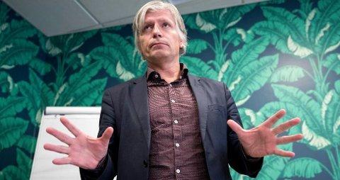Regjeringen har som ambisjon at Norge skal være helt i front i arbeidet med å redusere marin forsøpling, ifølge klima- og miljøminister Ola Elvestuen (V).