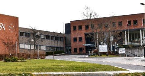 Høgskolen i Sørøst-Norge i Notodden.