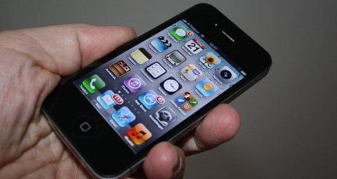 En kjøper betalte 9.000 kroner for en Iphone, men fikk den aldri.