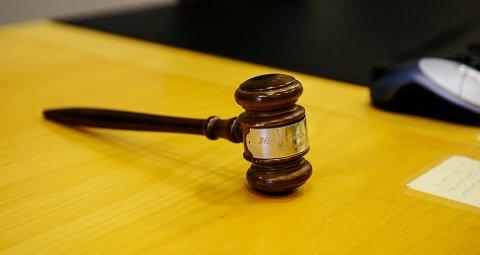 NEKTET SKYLD: Mannen erklærte seg ikke skyldig etter tiltalen, og mente han hadde meldt fra i god tro.