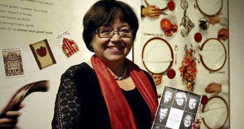 1 ENDELIG: Birgit H. Rimstad fant de jødiske barna som flyktet under krigen – og dem som loset dem over skogene våre til Sverige.