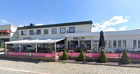 KONKURS: Selskapet som tidligere drev restauranten er konkurs.