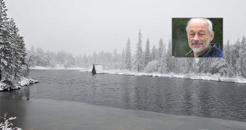 VERN: Tor Dalaker Lund har tro på planer om å lage naturreservat i Knutefjellet og Gruveåsen, og mener det er forenelig med andre aktiviteter i området.