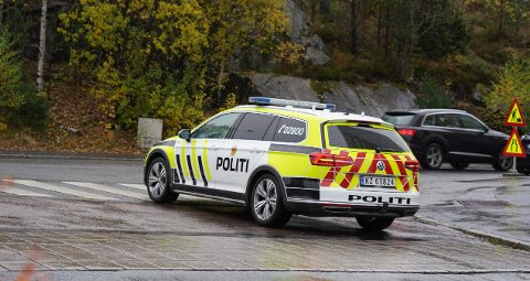 ARKIV: Politiet ber om tips etter at tyver stakk av med 3000 liter diesel i løpet av helgen.