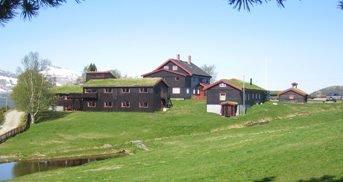 Det er lyst ut 50 prosent midlertidig undervisningsstilling for høstsesongen ved Den norske Fjellskolen Rondeheim.