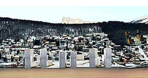 AVVISER PROSJEKT: Byrådet går i sin innstilling mot det såkalte Bjørnstanda-prosjektet i sin nåværende form.