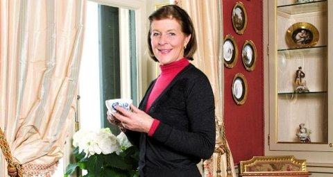 Mille-Marie Treschow hevdet at en amerikansk privatklinikk kan kurere kreft i en artikkel i Dagens Næringsliv.