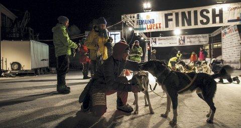 BLIR: Femundløpets målgang fortsetter å være på Røros