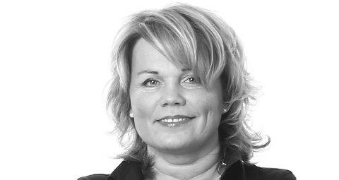 Marit Øvermo