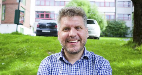 Marius Meisfjord, gruppeleder Nordland SV har skrevet denne ukens Helgetanker.